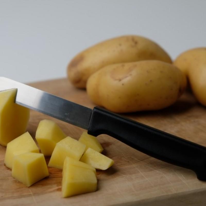 Aardappelmessen