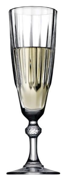 Diamond flûte D62-H206-170ml
