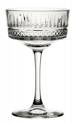 Elysia coupe champagne/cocktail glas 260ml D101xH164mm