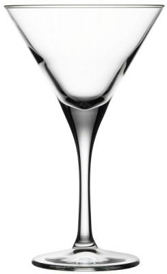 Coupe essentials martini v-line 250ml