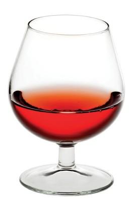 Charante cognac D46/72-H107mm-190ml
