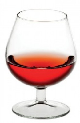 Charante cognac D67/101-H143mm-543ml