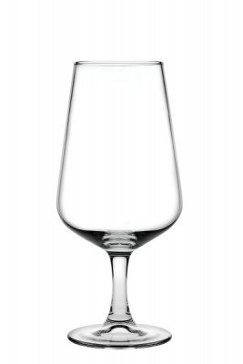 Allegra bierglas op voet D65/94-H209mm-570ml
