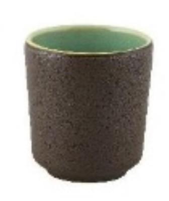 Vista Alegre Amazonia GREEN bowl/cup Ø58mmxH64mm 90ml