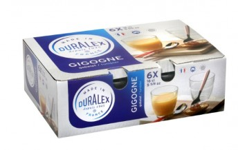 Duralex Gigogne 160ml