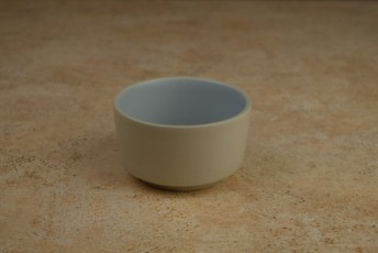 Molde Atlas beige grey bowl 170ml