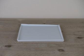 Palermo design bord vierkant