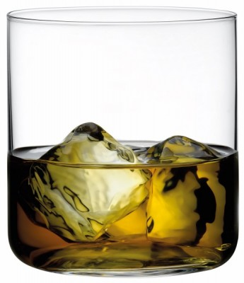 Finesse Rocks whisky D82-H88mm-390ml