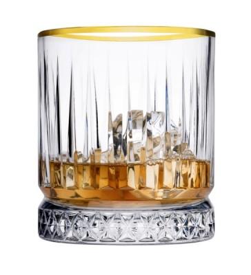 Elysia gold whisky 355ml Ø84xH98mm