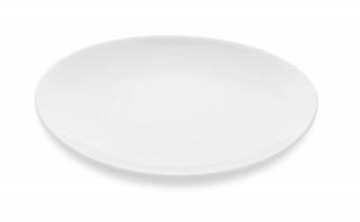 Gural Elips plat bord ovaal/steakbord 290-275mm