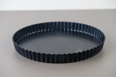 Taartvorm met losse bodem 270mm