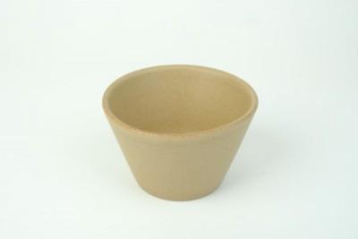 Prato Honey conische bowl D110-H70mm