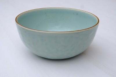 Blue Wave bowl Ø145xH70mm 600ml