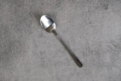 Cuinox Europa 18/8 Koffielepel 1.5mm per 6st
