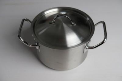 Profiline kookpot D160-H115mm-2L