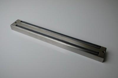Cuinox Messenmagneet inox 34cm