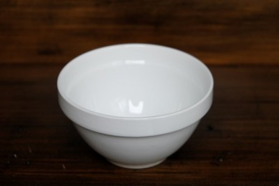 Cuinox bowl stapelbaar D130-H75mm-500ml