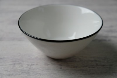 Black Pepper bowl D120mm