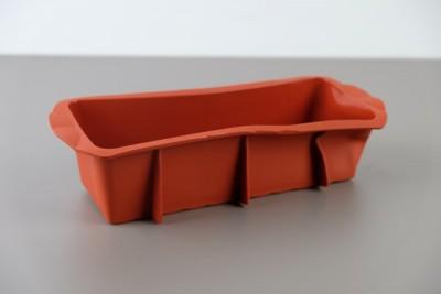 Flexipad siliconen bakvorm - cakevorm 240-100-65mm