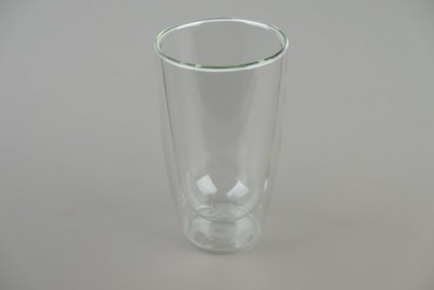 Papillon Café latte dubbelwandig glas 350ml 6st.
