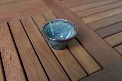 Prato Rustique conische espresso bowl D75-H50mm