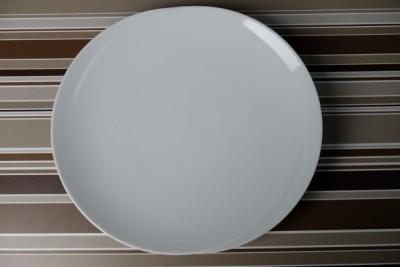 Papillon White Luxury plat bord