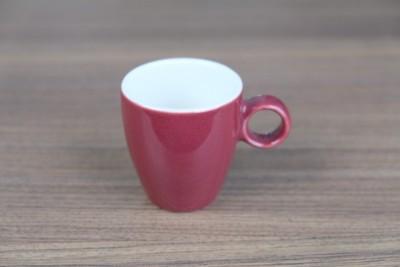 Apple espressotas 65ml herfstrood