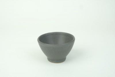 Prato Taupe conische espresso bowl D75-H50mm