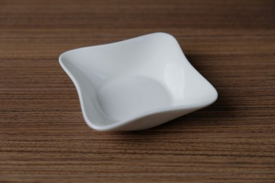 Papillon Flower bowl 6stuks D70-H20mm