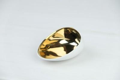 Cookplay Jomon mini bowl gold 100x80x50mm