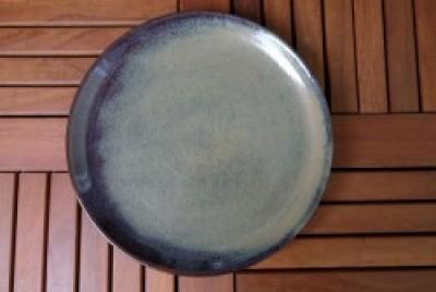 Prato Rustique bord rond coupe D220mm