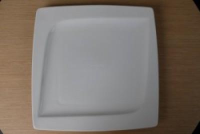 Papillon Square vierkant bord 215mm