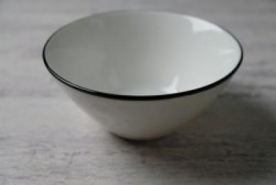Black Pepper bowl D160mm