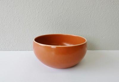 Molde edge Rust bowl D145-H70mm