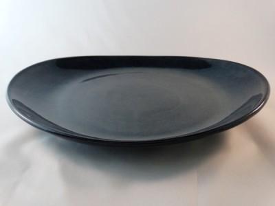 Prato Darkblue bord ovaal 295-255mm