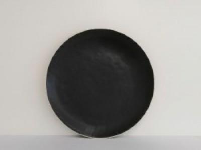 Molde edge black plat bord coupe D275mm