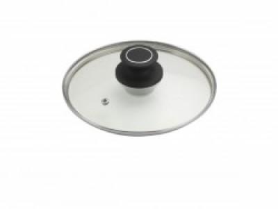 Pintinox Glazen deksel D240mm
