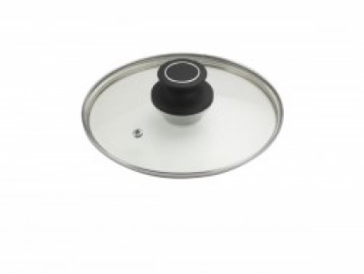 Pintinox Glazen deksel D200mm