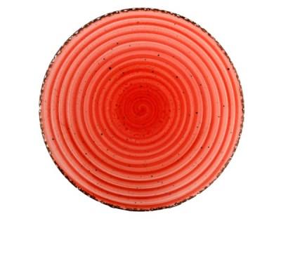 Gural Ent rood plat bord D210mm
