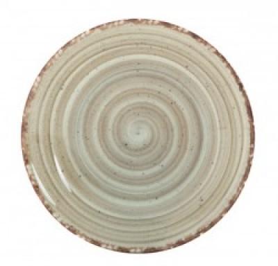 Gural Ent terra plat bord D150mm