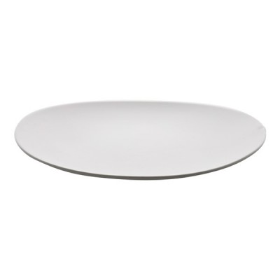 Cookplay Shell Line dinner plate 27.5x28.5x2.5cm