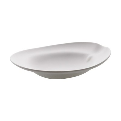 Cookplay Shell Line diep bord mat 25x26x6cm