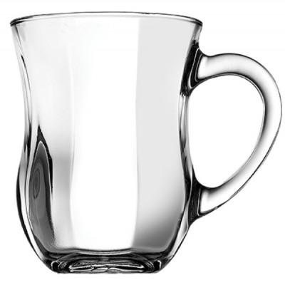 Gourmet thee/cocktailglas D87-H114mm-350ml