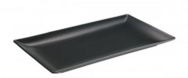 Asia rechthoekig bord mat 300-150-20mm