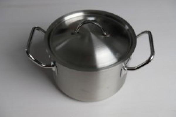 Tender kookpot D450-H270mm- 42,75L