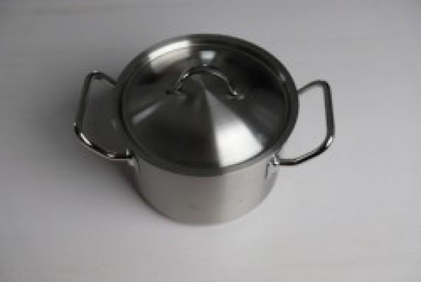 Tender kookpot D400-H400mm-50,25L