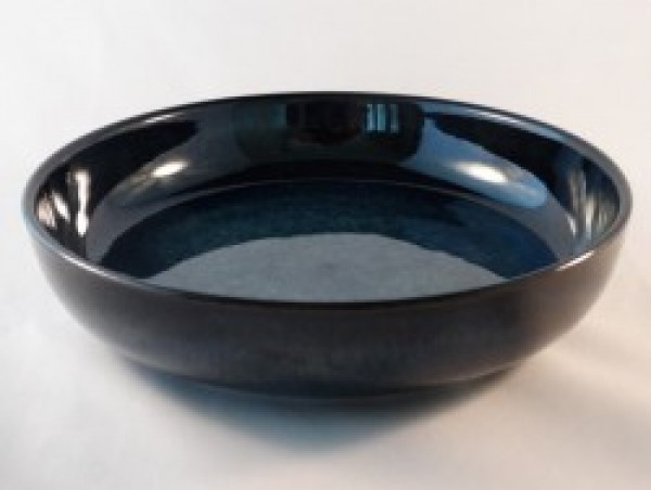 Prato Darkblue pastabord D230-H55mm