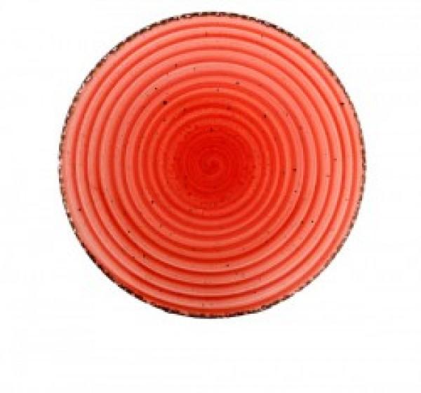 Gural Ent rood plat bord D270mm