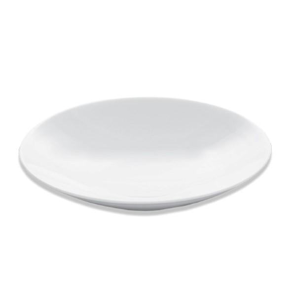 Gural Gourmet Pure diep bord D230mm