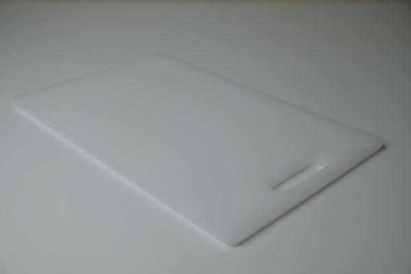 Snijplank polyethyleen 250x150x10mm